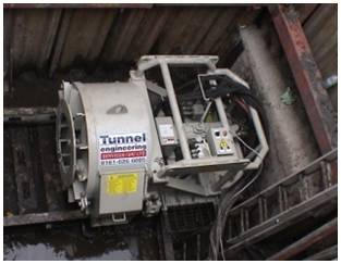 auger boring machine price
